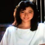 高樹沙耶【益戸育江】の若い頃の髪型や画像は?昔から美人で可愛い!