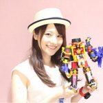 宮島咲良がテゴマスのラジオでグラビア?水着やカップの可愛い画像!