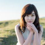 岩田絵里奈は元スターダスト所属で岡崎歩美から改名?ミス慶応2016