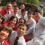 福原愛のリオ五輪のパレード写真(画像)まとめ!婚約指輪が凄い!