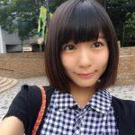 荻野可鈴(かりん)歌は上手い?カップやほくろの可愛い画像!