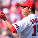 黒田博樹の背番号15番が永久欠番!ミュージアムや野球殿堂入りも検討?
