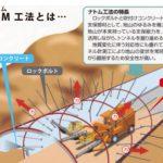 ナトム工法【NATM】弱点・欠点とは?地下鉄七隈線延伸工事でトンネル事故