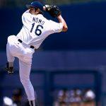 野茂英雄は投球フォーム改造が理由でメジャー移籍した?任意引退の裏話も!