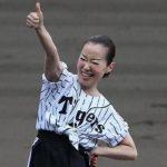 遙洋子が坂上忍のバイキングに出演!年齢や昔の経歴&若い頃の画像!