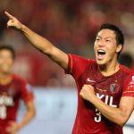 昌子源のサッカー歴は?鹿島伝統の3番がかっこいい!父親や姉を調査!