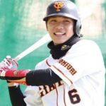 坂本勇人【2017WBC】打撃とショート守備|メジャーの評価や移籍は?