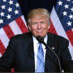 トランプ大統領就任式でネクタイの色は赤青を使い分け☆引っ越しの裏側も!