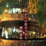 関西の温泉旅行なら、周辺の見所も多く、情緒ある城崎温泉がお勧めです