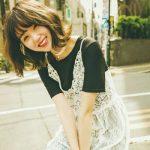 江野沢愛美の好きな男性のタイプや彼氏は?美容方法に趣味って?身長に体重は?