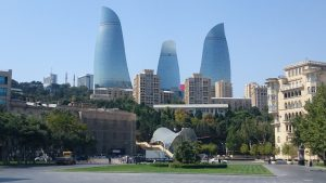 アゼルバイジャン共和国
